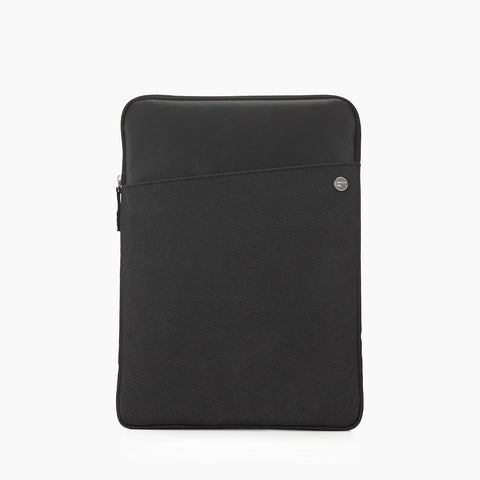 "Retro Macbook Sleeve 12""-Black"