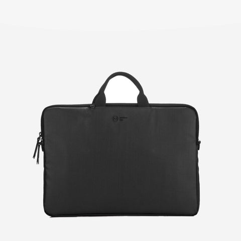 Metro 15D Commute Brief-Black