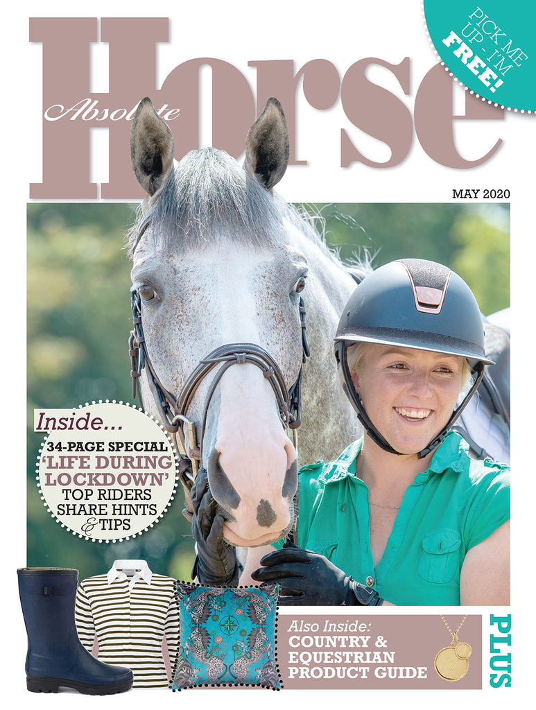 Absolute Horse – May 2020