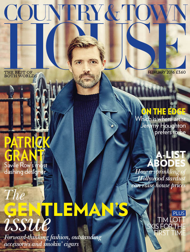 Country & Town House February 2016