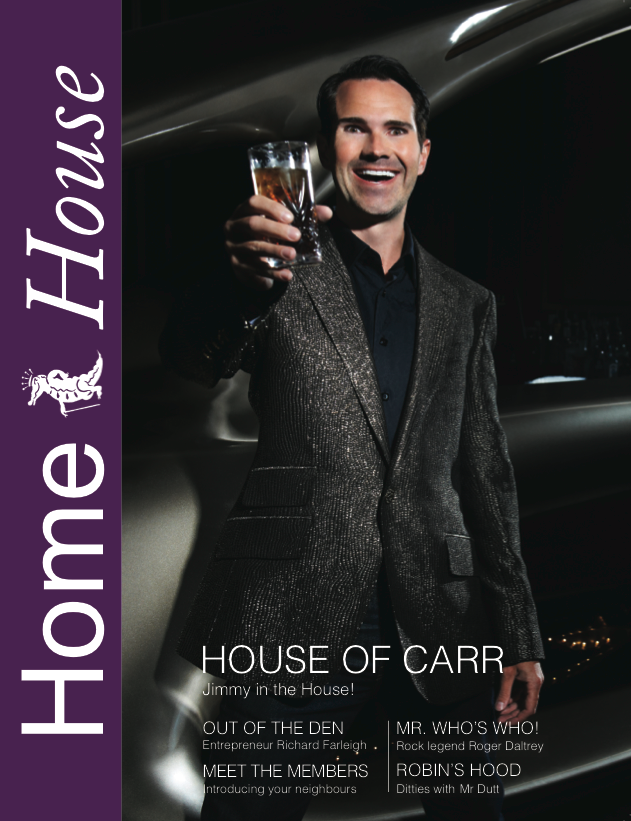 Home House June 2015