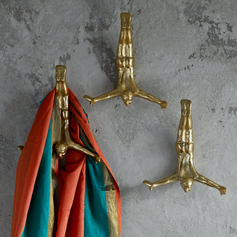 Decorative Wall Art Hooks