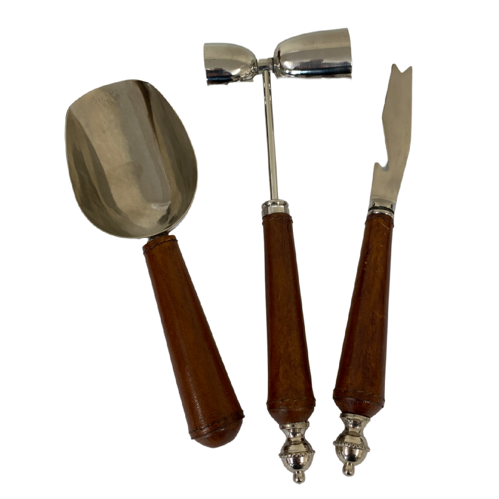 Seconds Cocktail tool collection set