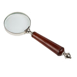 Magnifying glass for the office