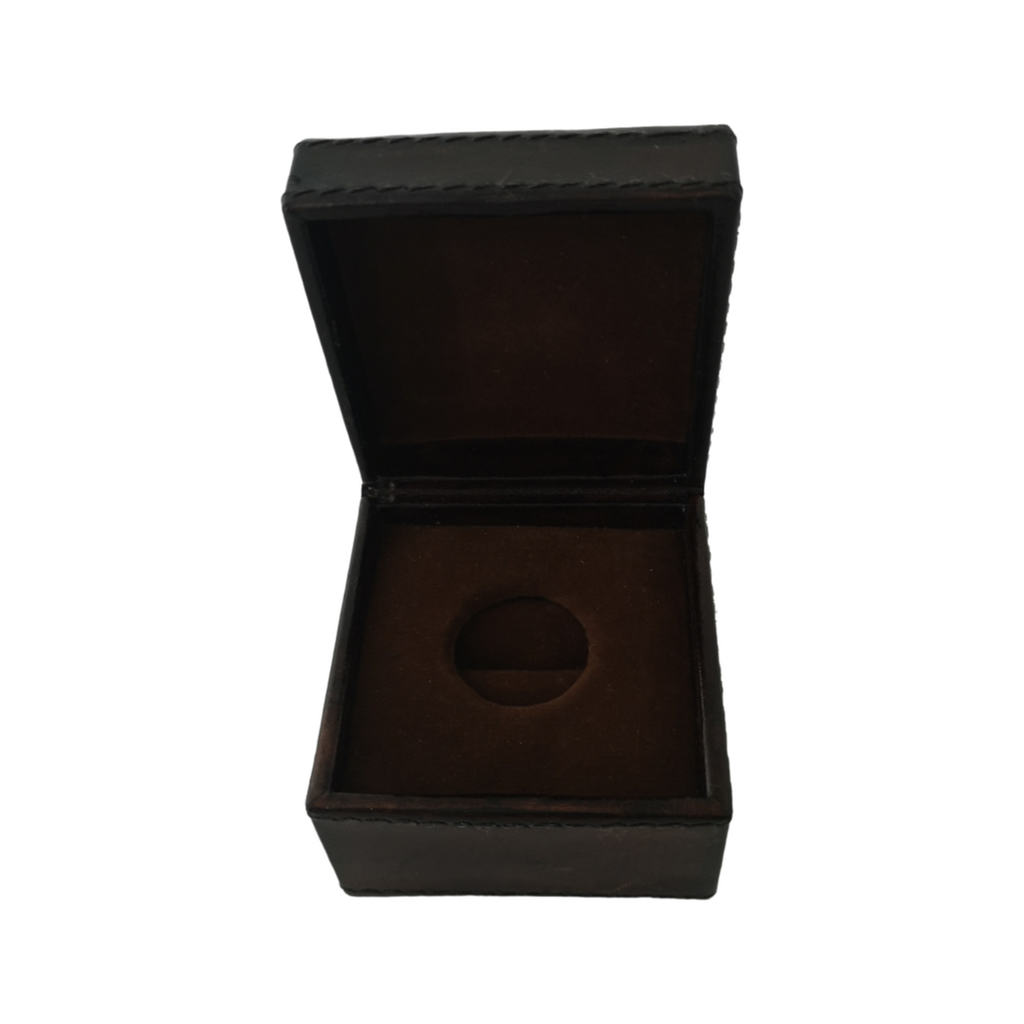 Marry me ring box personalised seconds