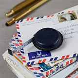 Navy tape measure