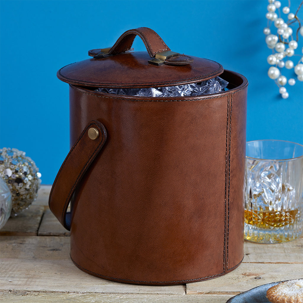 Spirit offer small ice bucket