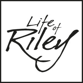 Life of Riley product customisation
