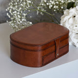 Vintage Jewellery Box closed