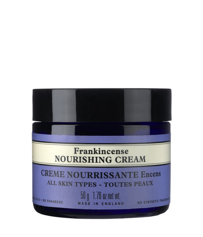Neal's Yard Frankincense Nourishing Cream 50g