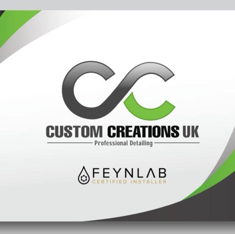 Custom Creations (UK) Gift Card