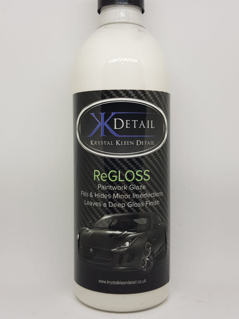 KKD ReGloss Show Glaze 500ml