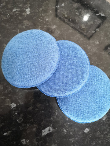 microfibre applicator