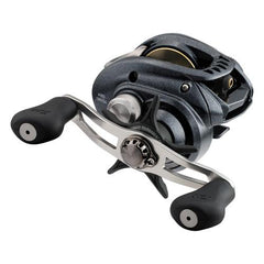 Aird Air Low Profile Baitcasting Reel - 6.3:1 Gear Ratio, 9BB+1RB Bearings, 11 lb Max Drag, Right Hand