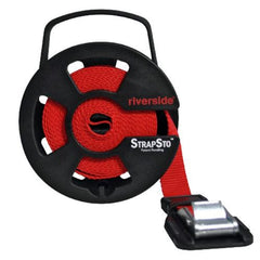 Cam Strap Reel - with 15' Strap Included