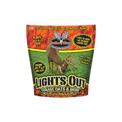 Food Plot Seed - Lights Out
