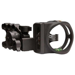 Apex Accu-Strike Bow Sight 5-Pin .019 AG1515BK