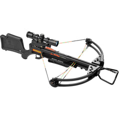 Wicked Ridge Ranger Standard Crossbow Package Black