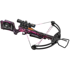 Wicked Ridge Lady Ranger Crossbow Package Muddy Girl Camo