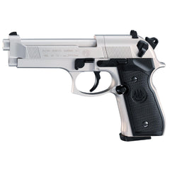 Beretta M 92 Air Gun FS 8 Shot Rotary Nickel-Black