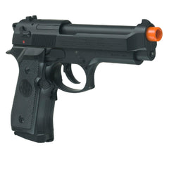 Beretta 92FS Electric Airsoft Black