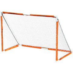 Champro 6ftx4ft Deluxe Steel Fold-up Soccer Goal