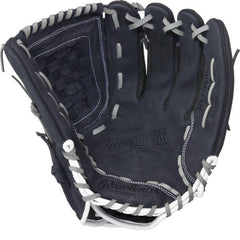 "Rawlings Renegade 12.5"" Adult Baseball-Softball Glove RH"