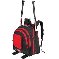 Rawlings Player Backpack-Red