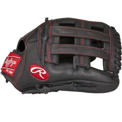 Rawlings Gamer Series 12in Yth Pro Taper Baseball Glove RH