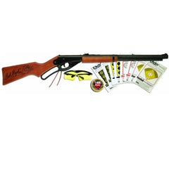 "Daisy Red Ryder Shooting Fun Starter Kit 35.4"" Length"