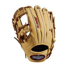 Louisville Slugger 125 Series 11.5in IF Baseball Glove-LH