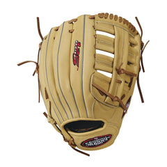 Louisville Slugger 125 Series 12.5in OF Baseball Glove-RH