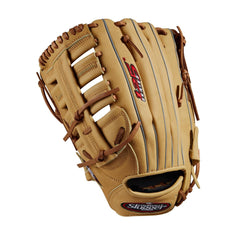 Louisville Slugger 125 Series 12.5in OF Baseball Glove-LH