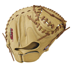 Louisville Slugger 125 Series 33in Catcher Baseball Glove-RH