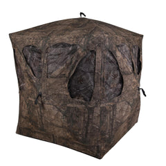 Ameristep Supernatural Blind-75inx75inx67in-Realtree Xtra