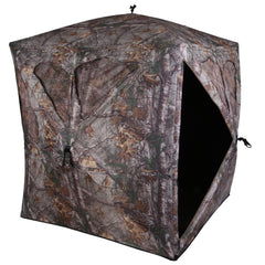 Ameristep Spirit Blind-75inx75inx67in-Realtree Xtra