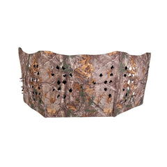 "Ameristep Throwdown Blind-91""x27""-Realtree Xtra"