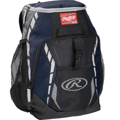 Rawlings Player's Backpack - Navy