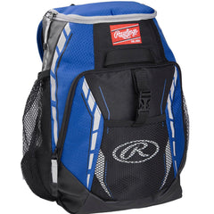 Rawlings Player's Backpack - Royal