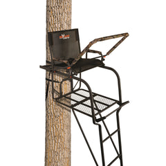 Big Game 18.6ft Hunter Ladderstand