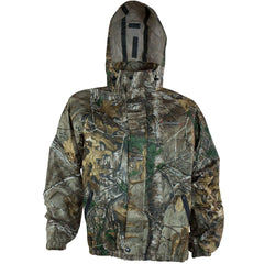 Compass 360 AdvantageTek Non-Woven Rain Jacket-Camo-Size XL