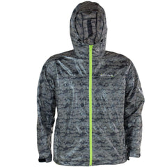 Compass 360 UltraPak Ultra-Lite Rain Jacket-Storm Gray-XL