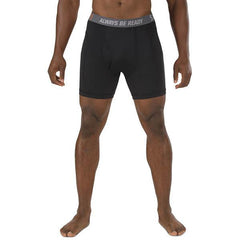 5.11 Performance Brief, 6 in., Black, 2XL
