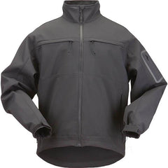 5.11 Chameleon Softshell Jacket, Black, 2XL
