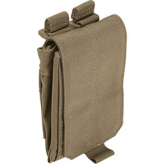 5.11 Large Drop Pouch, Sandstone
