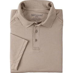 5.11 Performance Polo, Silver Tan, XL