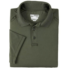 5.11 Performance Polo, Tdu Green, M