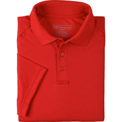 5.11 Performance Polo, Range Red, XL