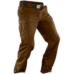5.11 Stryke Pant w-Flex-Tac, Battle Brown, 44 x 34