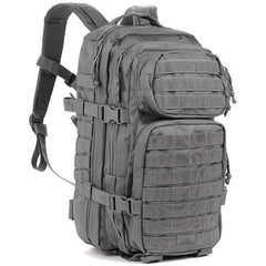 Assault Pack, Tornado
